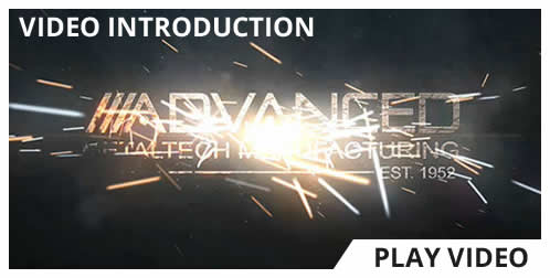 Metal Manufacturing and Fabrication Video Introduction