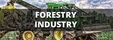Forestry Fabrication and Manufacturing
