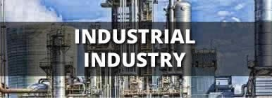 Industrial Manufacturing Industry