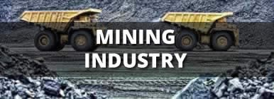 Mining Equipment Manufacturing